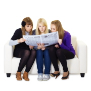 How to Start a Newspaper Club