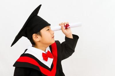 Graduation Newspaper