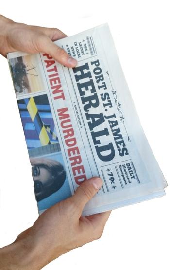 MMNC Newspaper