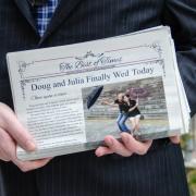 Wedding Program Suggestions